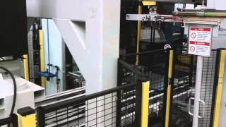 165 - (N) - Destacker with Conveyor