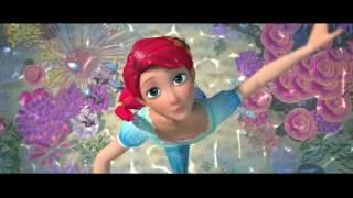 The Mermaid Princess Trailer