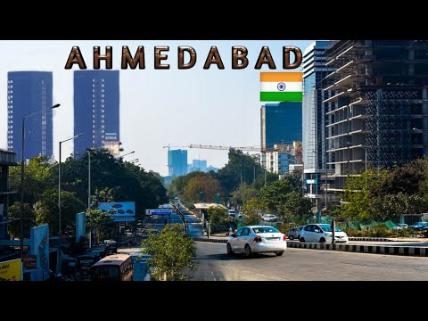 AHMEDABAD City (2020)-Views & Facts About Ahmedabad City || Gujarat || India || Plenty Facts ||