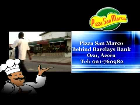 Accra Best Pizza.mov