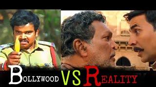 Bollywood_vs_reality | movie spoof | Sachin Shakya