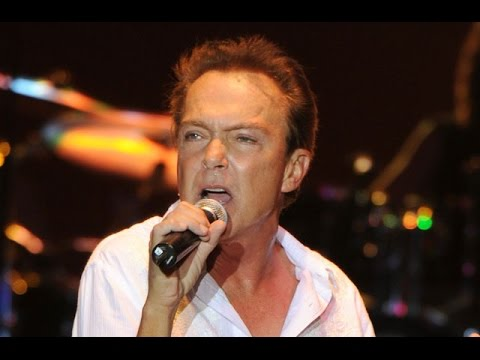 David Cassidy's Wife Calls 911 Over 'Threatening' Phone Calls