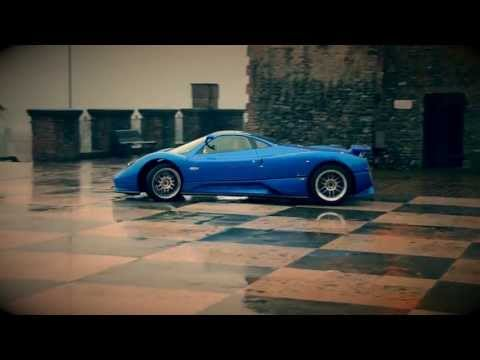 Driving Pagani, Auto Exotica Magazine; Editing by Red Lakes VideoProduction, LLC