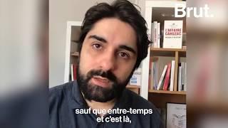 L'affaire Cahuzac : Fabrice Arfi raconte son enquête