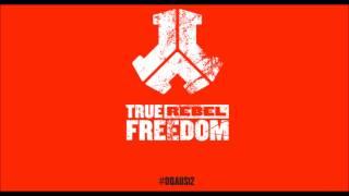Wildstylez - True Rebel Freedom (Defqon 1 2012 Australia Anthem)