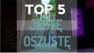 Top 5 Jeste Oszuste!
