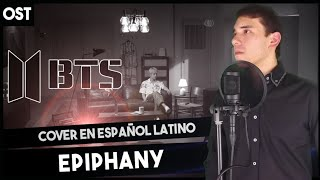 Download Video BTS (방탄소년단) - 'Epiphany' (Cover en Español) LOVE YOURSELF 結 Answer   David Delgado MP3 3GP MP4