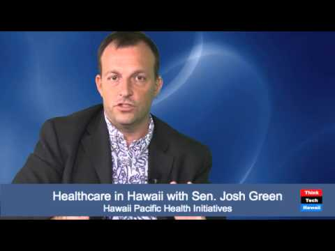 Hawaii Pacific Health Initiatives - Dr. Dale Glenn
