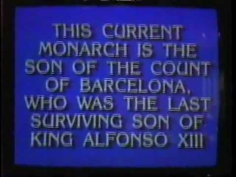 Jeopardy! Mike/Bill/David (5/30/95) part 2/2