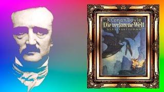 Die verlorene Welt (Sir Arthur Conan Doyle)