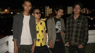DIG UP SOUNDs / OLD JOE 2015/3/20@354CLUB