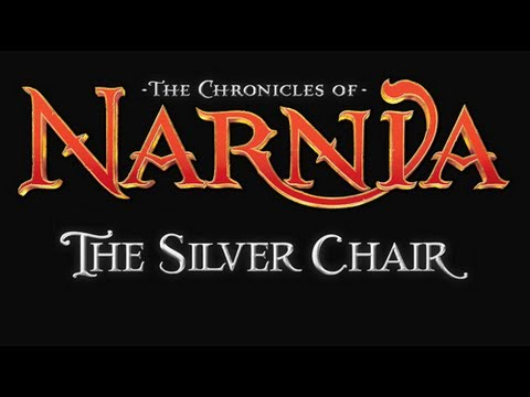 the chronicles of narnia silver chair kids tv chairs hd 4: unofficial trailer - youtube