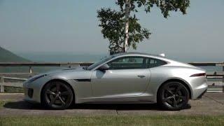 2018 Jaguar F-TYPE 400 Sport | Limited Edition | Steve Hammes | TestDriveNow