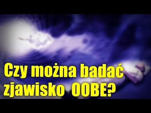 Szwedzcy naukowcy usiłowali badać zjawisko OOBE!