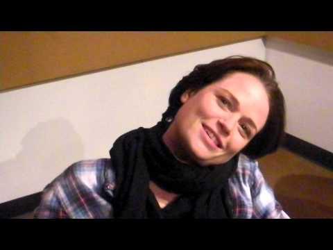 Loveline w Katie Featherston and Sprague Grayden 10272010