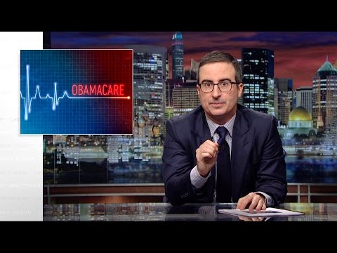 Thumbnail: Obamacare: Last Week Tonight with John Oliver (HBO)
