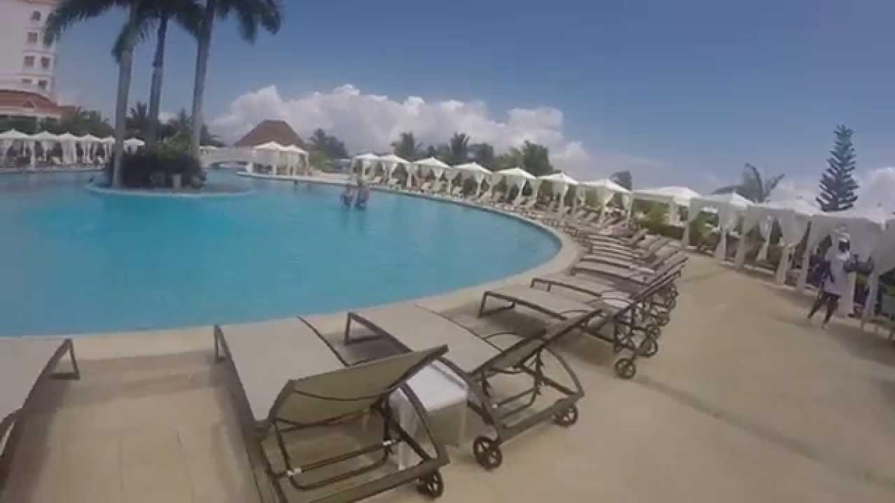 Gran Bahia Principe Jamaica - All Inclusive Family Resort