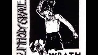 Unholy Grave - Wrath