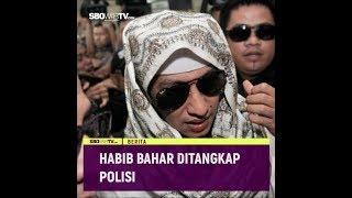 HABIB BAHAR DITAHAN POLISI #videotext