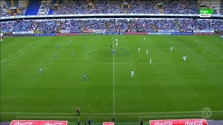 Video Gol Pertandingan Deportivo La Coruna vs Real Madrid