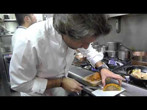 Ambiance de service les cuisine de bruno doucet la r galade pairs youtube - La cuisine de bruno ...
