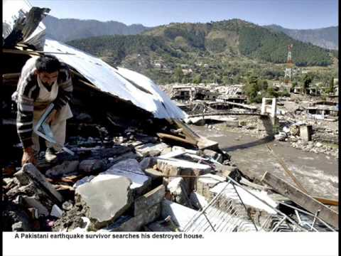 earth quake 8 october 2005 in urdu The 8 october 2005 kashmir earthquake triggered several thousand landslides these were mainly rock falls and debris falls, although translational rock and debris slides also occurred.