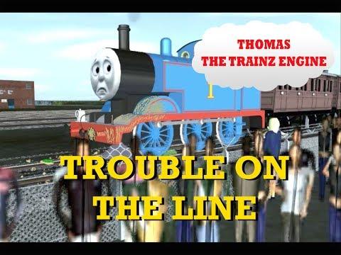 Thomas the Trainz Engine Ep 34: Sir Handel's Plan | Doovi