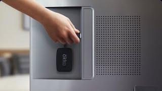 Okko Smart Box Обзор Smart TV