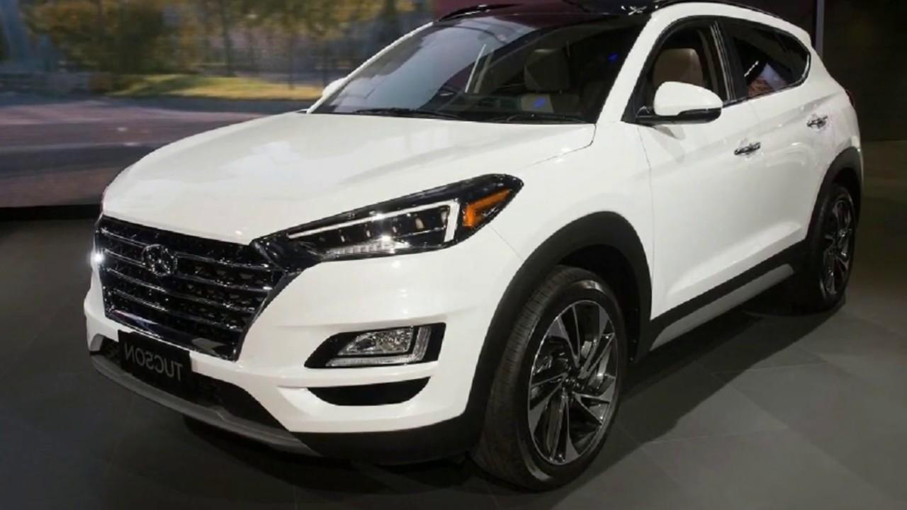 Hyundai Tucson 2020 Suv Especificaciones Informacion ...
