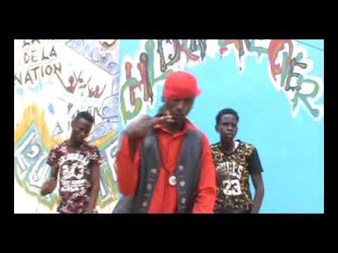 DRUGS DANGEROUS - TRAMOL DANGE - المخدرات سبب الإجرام - Tchad Hip-hop Song Video