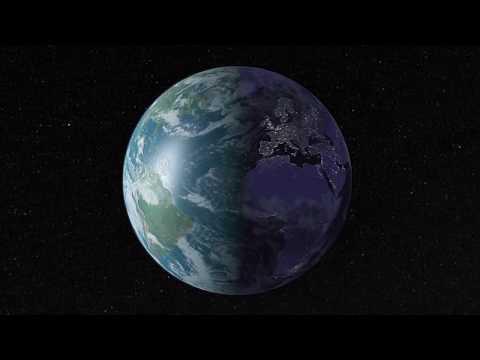 planets earth