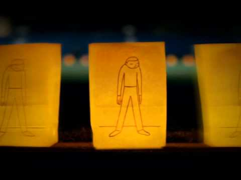 Relay For Life Luminaria TV Commercial