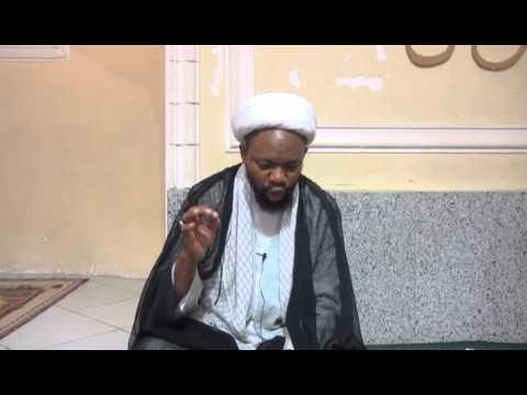 Download IBADA ALKHAMISI YA KWANZA YA MWEZI RAJAB
