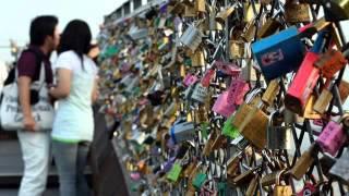 Сборник хороших русских клипов о любви онлайн