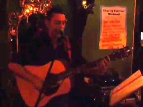 Pedro Ruiz Acoustic At The Ship Inn