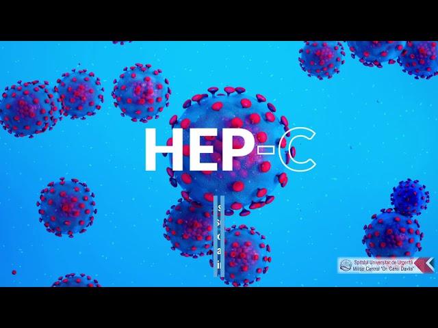 Hepatita C - o amenințare la adresa sănătății publice