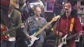 """Chainsaw Kittens """"Loneliest China Place"""" Live 3/9/94"""