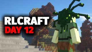 RLCraft But I Finally Get Help (Ep 12)