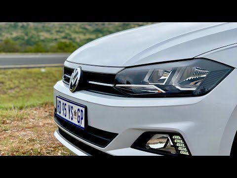 Is This The Most IMPORTANT Car In South Africa? New VW Polo!