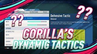 One of Huge Gorilla's most recent videos: