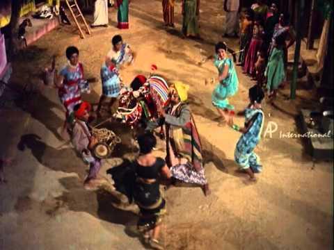 Athey Kangal - Boom Boom song