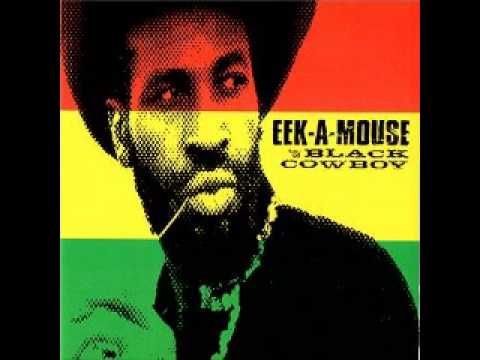 Eek a Mouse - Bitty Bong