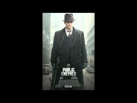 Public Enemies Otis Taylor - Ten Million Slaves [HD]