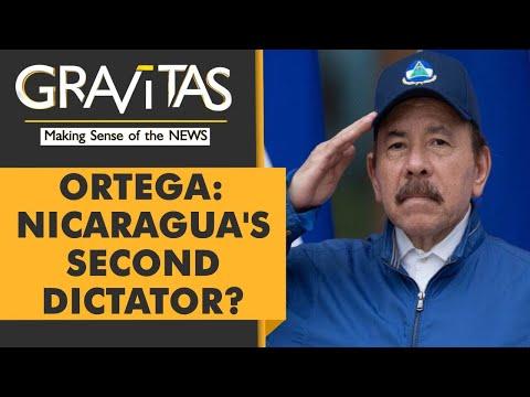 Gravitas: Why 5 Presidential hopefuls are in jail in Nicaragua