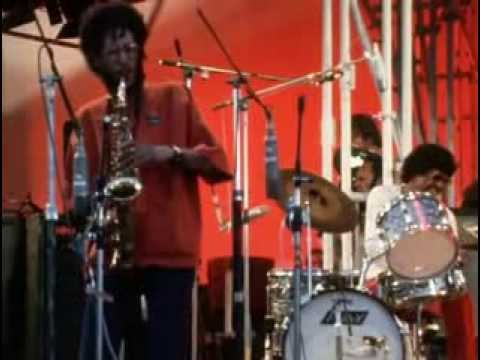 Miles Davis Live At The Isle Of Wight Festival 1970-08-29