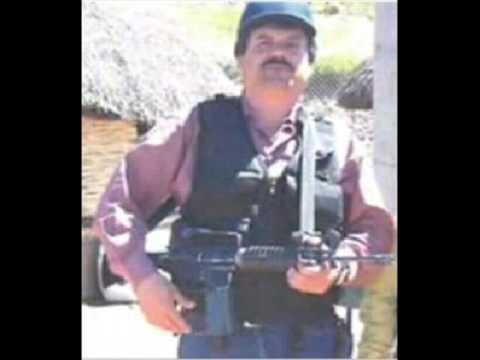 """el komander - el señor de la hammer (2009) """"By Beto Sierra"""""""