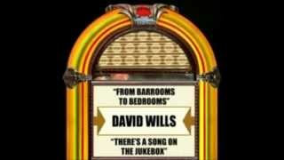 Watch David Wills Theres A Song On The Jukebox video