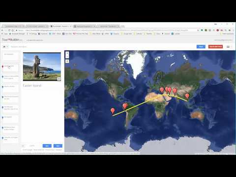 Mapping Global Coordinates of Ancient Civilizations