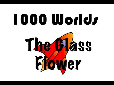 Thousand Worlds Book Club: The Glass Flower by George R.R. Martin
