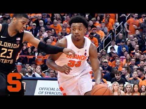 Syracuse Basketball: Elijah Hughes has to be the 'it' factor for Orange